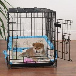 Image result for crate training a puppy